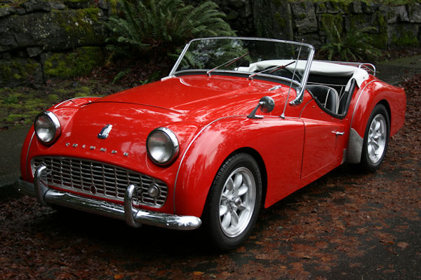 1961-triumph-tr3-overdrive-10f-front-red-exterior
