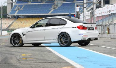 BMW M3 i M4 od G-Power