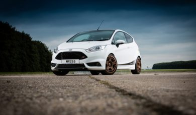 Ford Fiesta ST by Mountune – mały, ale wariat