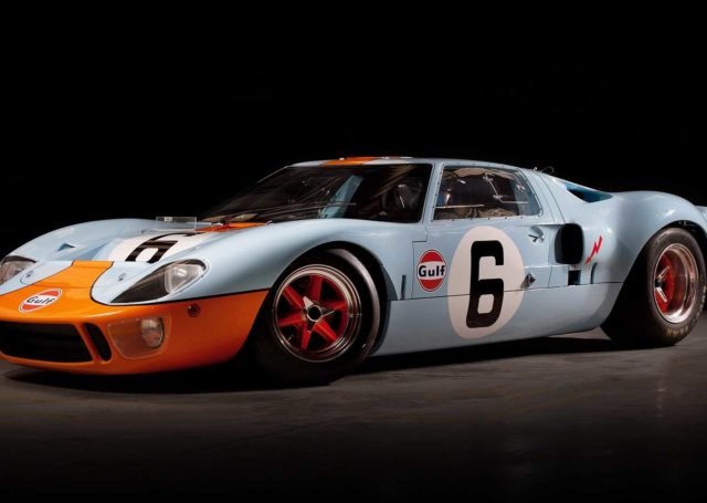Ford GT40 Superformance – idealna replika legendarnego pogromcy Ferrari