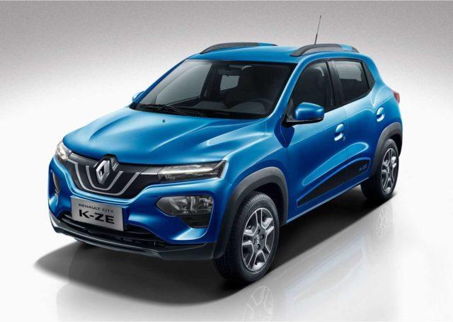 Dacia z elektrycznym autem już wkrótce