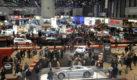 Targi motoryzacyjne w Genewie odwołane. Powód: koronawirus