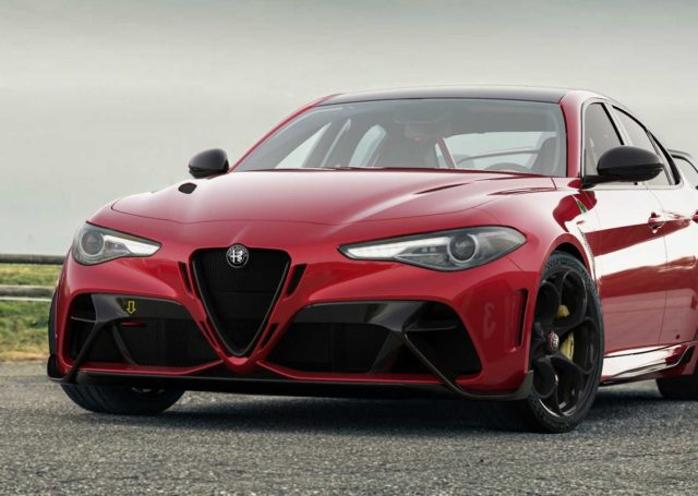 Alfa Romeo GTA i GTAm wskoczyły do cennika