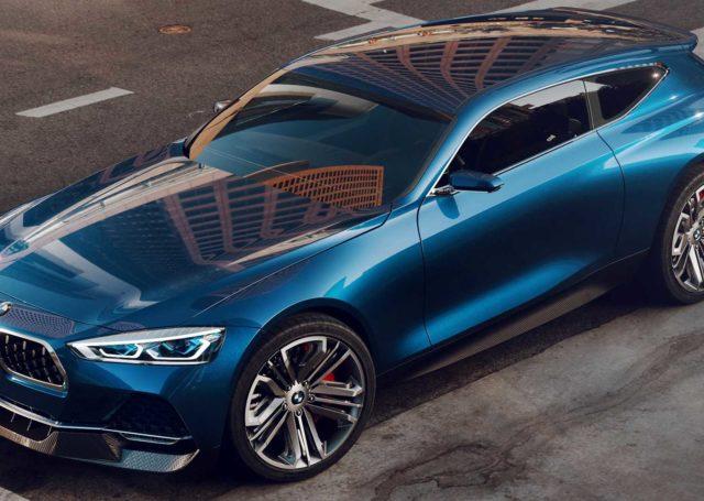 BMW Coupe 2020 – to tylko render, ale za to jaki!