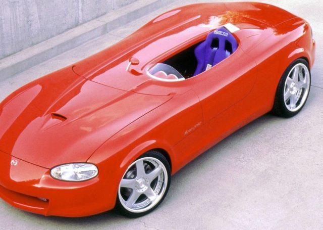6 najciekawszych aut, w których przestrzeganie dystansu społecznego jest wyjątkowo proste
