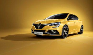 Renault Megane może zniknąć z rynku