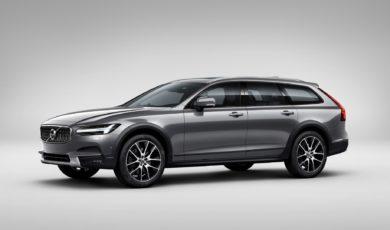 Nowe Volvo z limiterem prędkości do 180 km/h