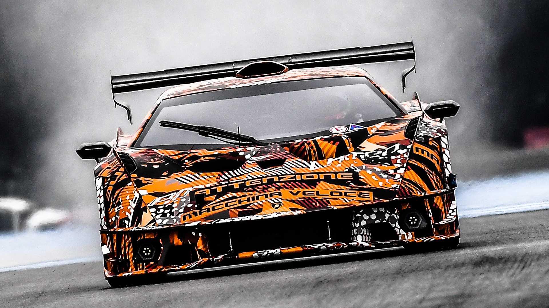 Najmocniejsze Lamborghini z V12