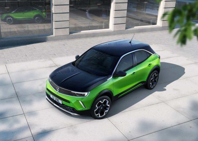 Opel zaskoczył nową generacją Mokki – w końcu jakoś wygląda