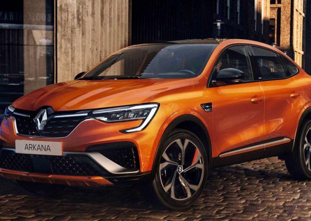 Nowości 2021 roku – 10 najciekawszych aut