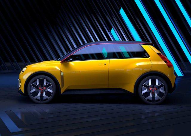 Renault i Dacia z limiterem prędkości