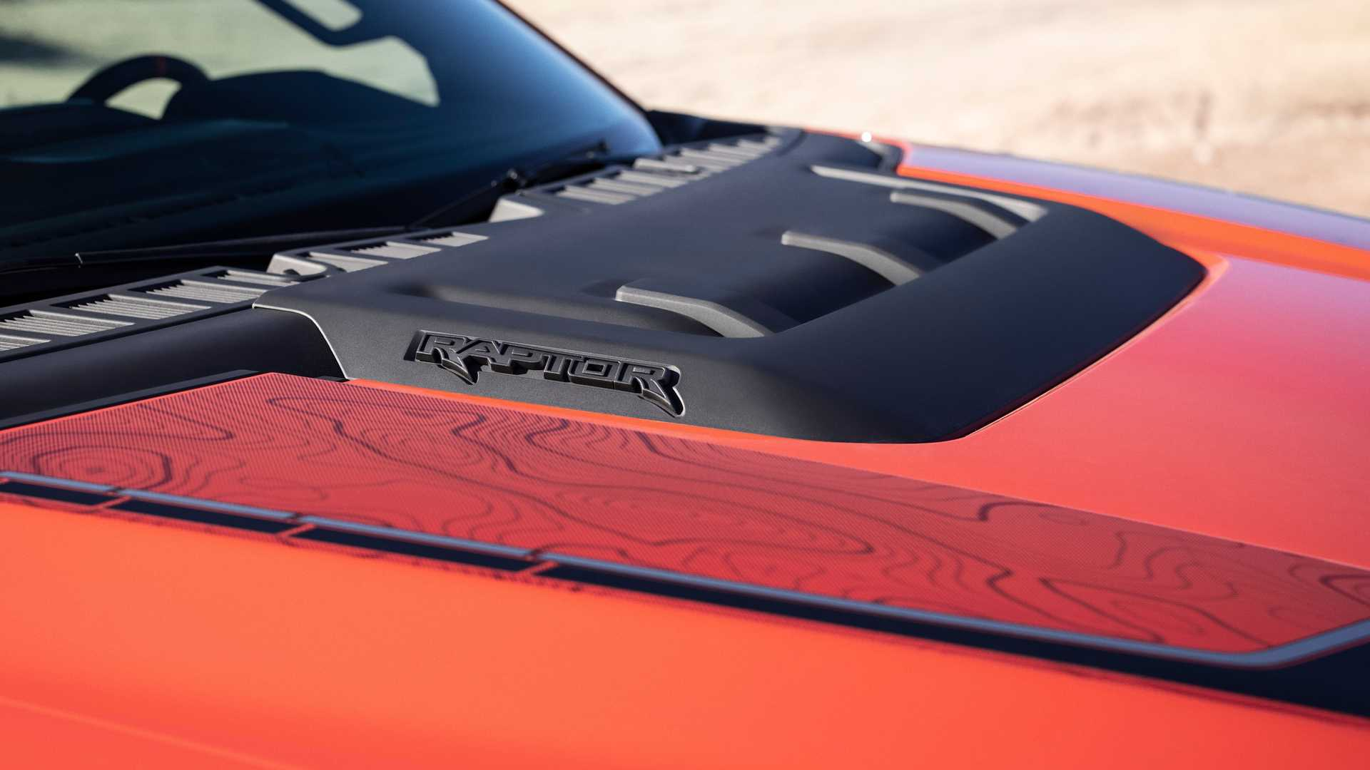 Ford F-150 Raptor terenowka