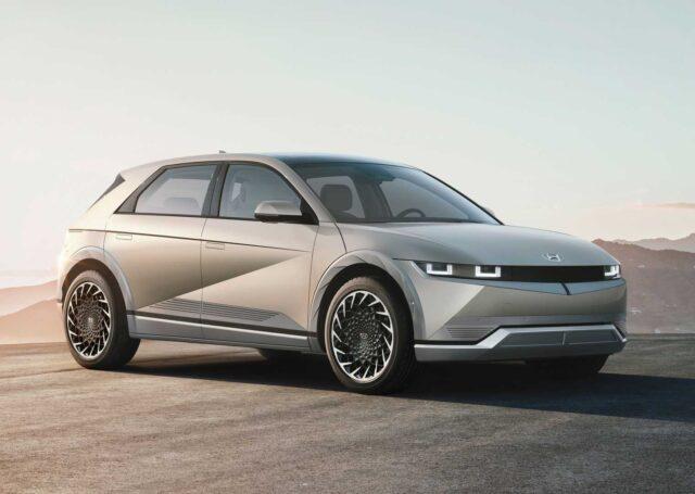 Hyundai Ioniq 5 zaskakuje funkcjonalnością i ciekawym wyglądem