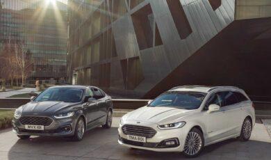 Ford Mondeo kończy karierę