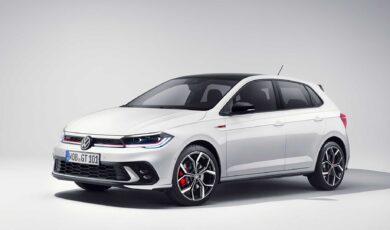 Volkswagen Polo GTI – niewielki lifting bez ingerencji w jednostkę napędową