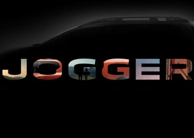 Dacia Jogger – tak będzie nazywał się następca modelu Lodgy i Logana MCV