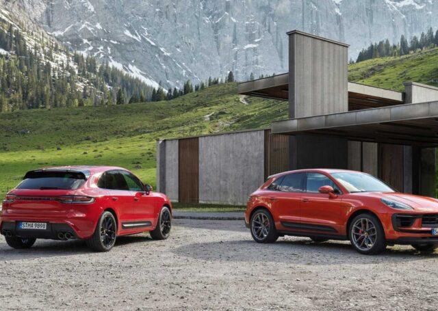 Porsche Macan w produkcji jeszcze tylko przez 3 lata