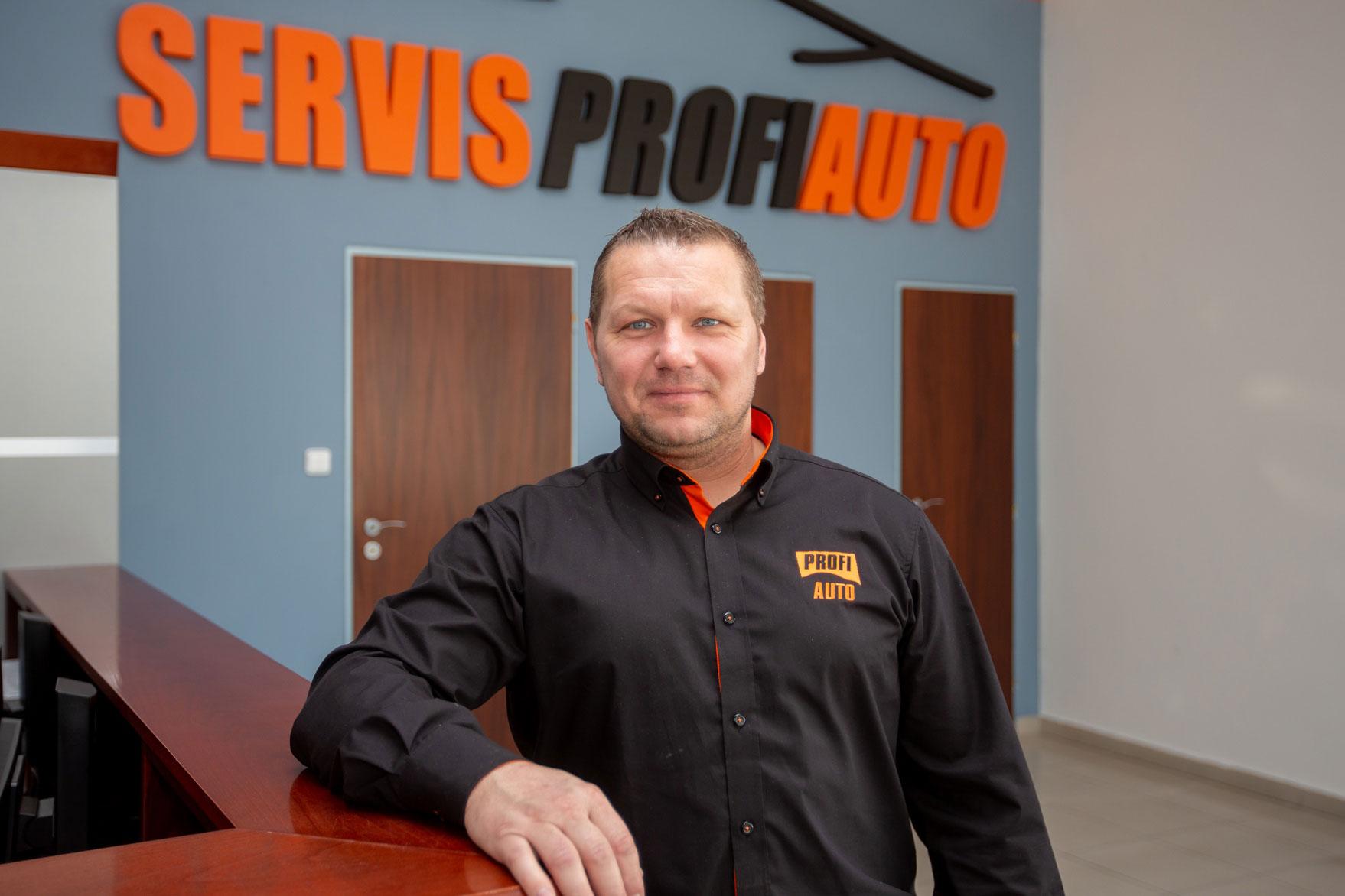 ProfiAuto Servis