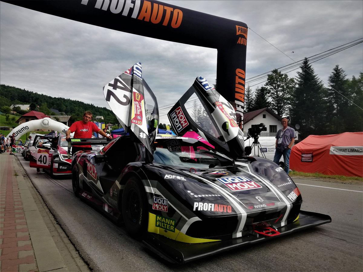 ProfiAuto Racing Team