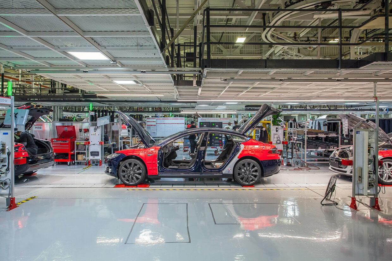 Tesla DIY