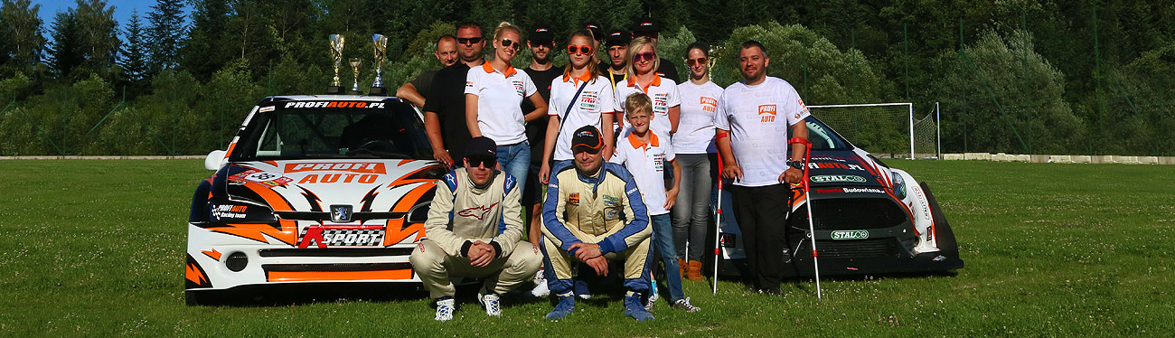 ProfiAuto Racing Team