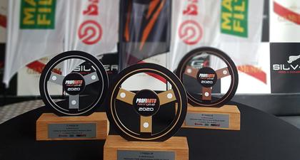 Wystartował ProfiAuto Racing Cup 2020!