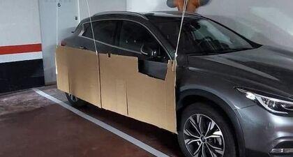 Znasz inny sposób na ochronę karoserii przed obijaniem❓  #ProfiAuto #DoradcaProfiAuto #osłona…
