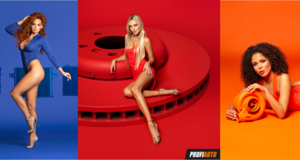 Wiele barw motoryzacji w kalendarzu ProfiAuto na 2021 rok