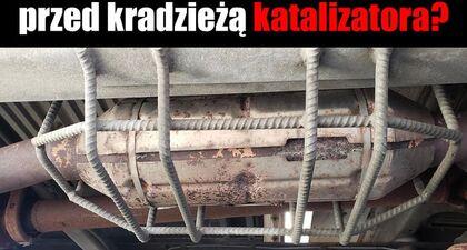 To prawdziwa plaga❗ Polscy internauci wnioskują, że powinno się zabronić skupu katalizatorów.…