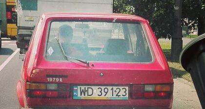 Ile pali Twój samochód❓  #ProfiAuto #DoradcaProfiAuto #golf #volkswagengolf