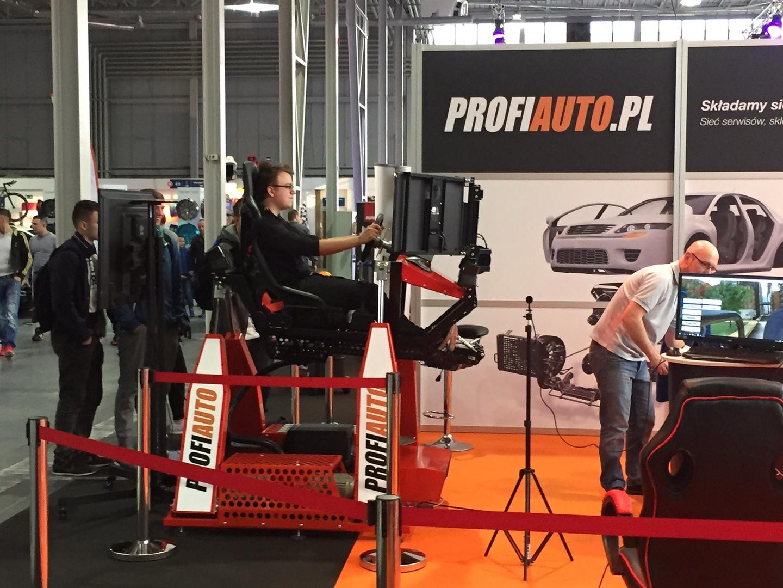 c60c2beb8b6c04 Poznań Motor Show już za nami - ProfiAuto - profesjonalne sklepy i ...