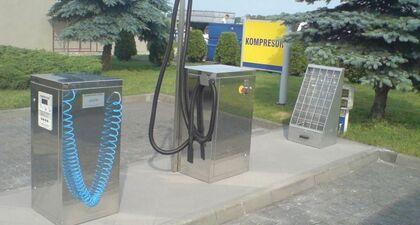 W Niemczech to zaczyna być już patologia Nie to, że kierowca omyłkowo nalał benzynę do Diesla, ale…