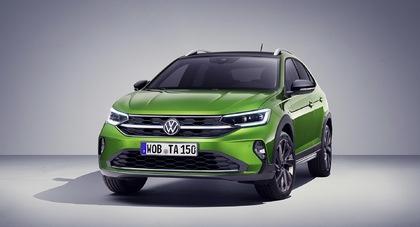 Volkswagen Taigo zadebiutuje w Europie