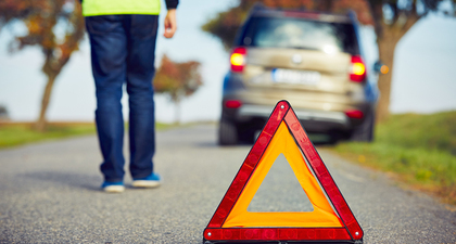Jak kierowcy przygotowują się do jesieni?