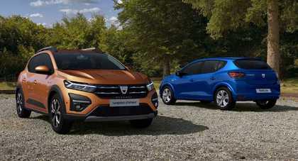 Nowa Dacia Sandero z polskimi cenami