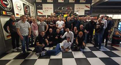 ProfiAuto Racing Cup 2021 zakończony