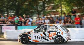 ProfiAuto Racing Team na podium w Sopocie