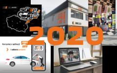 ProfiAuto podsumowuje 2020 rok