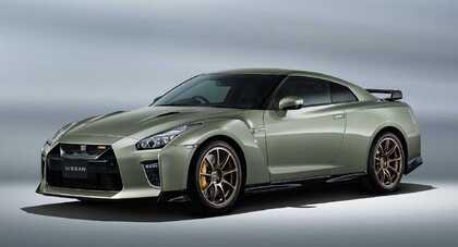 Nissan GT-R T-Spec – Godzilla w nowej odsłonie