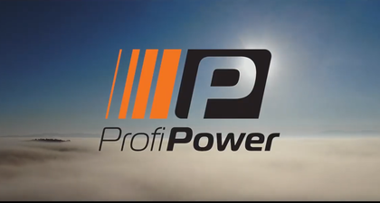 ProfiPower w rajdach