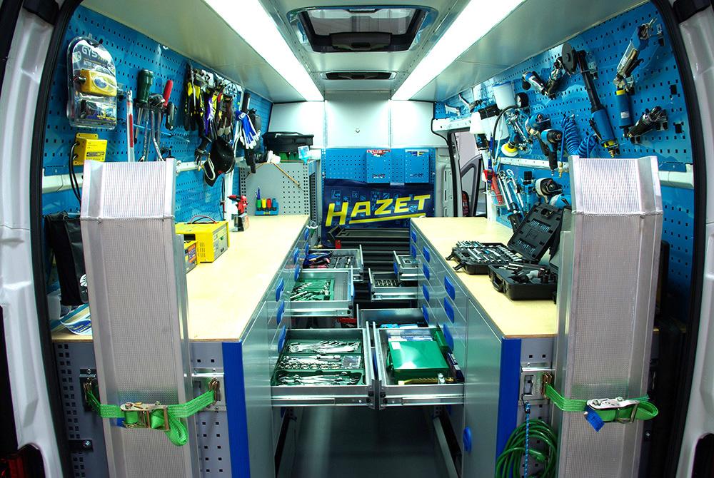 e3df2db161658e Demo Van ProfiAuto - profesjonalne narzędzia i serwisy samochodowe