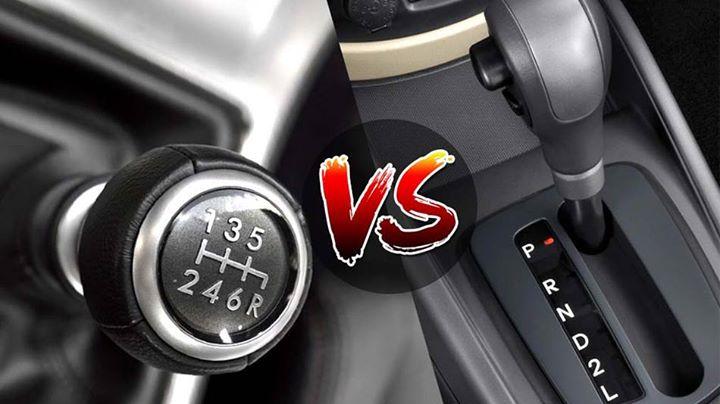 Część kierowców zmieniając samochód zastanawia się, jaką skrzynię wybrać ➡ manuala czy automat.…