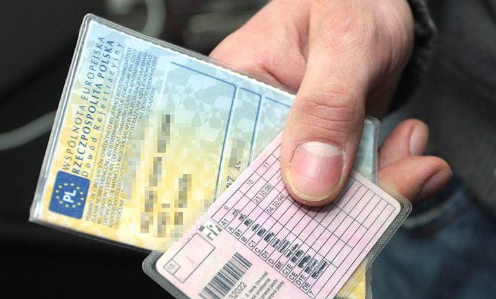 Nie masz dowodu rejestracyjnego – możesz mieć kłopoty⚠  Wprawdzie od 1 października nie trzeba ze…