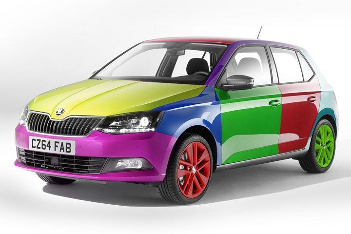 Czy kolor samochodu ma znaczenie?  Z zasady to kobiety zwracają uwagę na kolor samochodu. Mężczyzn…