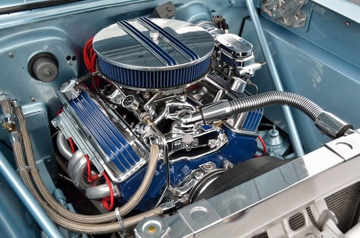 Czy warto myć silnik?   Wypucowana komora silnika ma walory jedynie wizualne. Silnikowi brud nie…