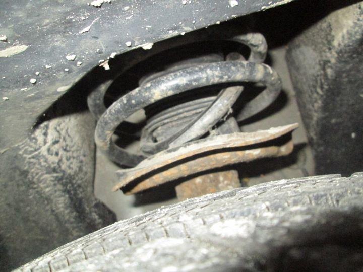 Mechanik ma prawo nie wydać samochodu, jeśli ten rażąco zagraża bezpieczeństwu?!   Jeden z…