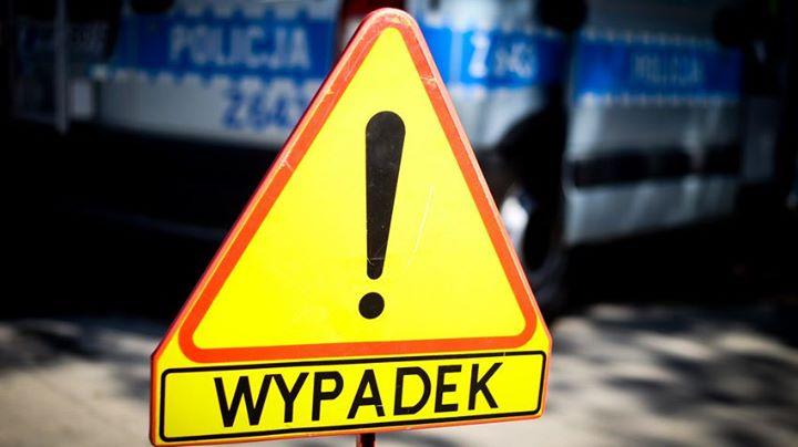 Wypadek pod Szczecinem na obydwu nitkach?  To nie przypadek ani rzadkość. Kierowcy widzący zdarzanie…