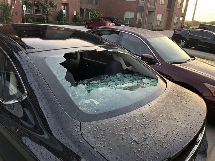 Gradobicie zniszczyło Twój samochód? Możesz nie dostać odszkodowania - pomimo posiadania Autocasco!…
