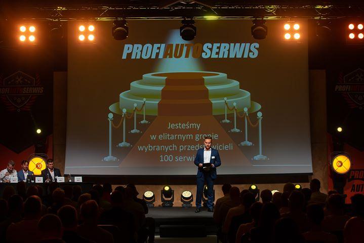 1⃣ Regionalna Konferencja #ProfiAutoSerwis za nami❗7 września w Folwarku Łochów spotkali się…