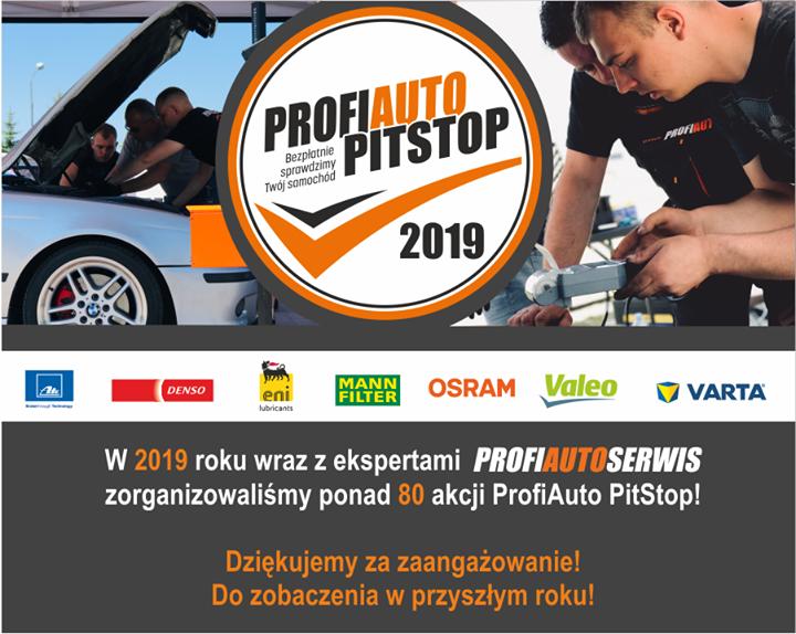 👉 6,5 tys. sprawdzonych samochodów 👉 tyle samo wyedukowanych kierowców 👉 ponad 80 wydarzeń w Polsce…